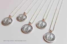 LDS Activity Days necklace for $1 each. Love this!