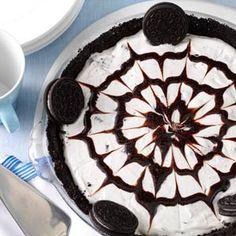 Frozen Mud Pie Recipe