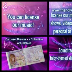 You can license our music and use it as a soundtrack to your slideshows, videos for Youtube, websites, etc. COMMERCIAL & PERSONAL LICENSES Available SEARCH FOR: MoonDreams Music Carousel Dreams, Starlight Lullaby, Little Sleeping Angel, Twinkling Stars above, Angel Blue Eyes and Night Song #musiclicensing #soundtrack #moondreamsmusic #carouseldreams #youtube #slideshow #video #music