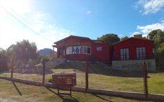 En venta casa + cabaña en BºValenti con increíbles vistas ID 0509 Superficie total construída 146m2 sobre un terreno de...