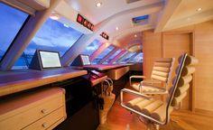 Necker Belle Marc Pajot Yachts : Vente et location de Yachts à Cannes, Monaco Saint-Tropez CHARTER DETAIL