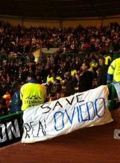 Save Real Oviedo