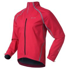 Odlo Jacket active ZEPHYR - GORE-TEX® products Rainy Day Essentials by @Ashley Gore-TEX Products Europe