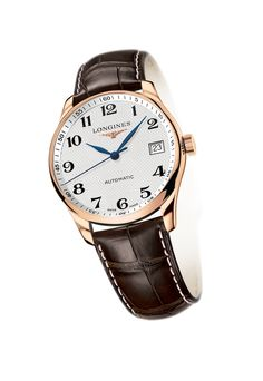 L2.518.8.78.3 - The Longines Master Collection - Watchmaking Tradition - Watches - Longines Swiss Watchmakers since 1832