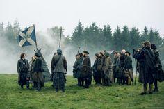 HQ Stills of Outlander Episode 2×09 | Outlander Online
