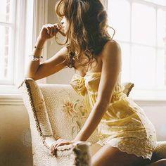 buttercup boudoir