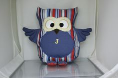 Sowa maskotka,  An Owl :)