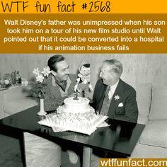 72 Best Walt Disney Facts Images Disney Magic Disney Nerd Disney