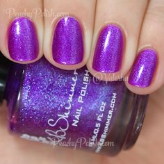 KBShimmer We Be Jammin'   Summer 2015 Collection   Peachy Polish