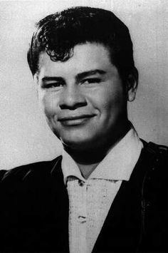 Richie Valens : such great, stripped down garage music before anyone knew what that was.