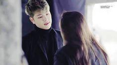 """Girl listen here. I'm the best I'm the only Diva here. I'm perFECT WHY U LYIIIN?!"" . . Pic  UNREQUITED LOVE #IKON #WELCOMEBACK #iKONisComingToTown #iKONIC #kimjinhwan #songyunhyeong #kimjiwon #kimhanbin #kimdonghyuk #koojunhoe #jungchanwoo #jinhwan #yunhyeong #jiwon #bobby #hanbin #bi #donghyuk #junhoe #chanwoo #yg #ygfamily #ygentertainment #kpop by bae.ikon"
