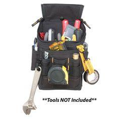 CLC 1524 Medium Ziptop Utility Pouch - https://www.boatpartsforless.com/shop/clc-1524-medium-ziptop-utility-pouch/