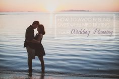 How to avoid feeling overwhelmed during your wedding planning! Wedding Questions, Thailand Wedding, Koh Samui, Feeling Overwhelmed, Phuket, Wedding Planning, How To Plan, Feelings, Couple Photos