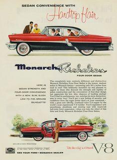 1956 Ford Motor Company
