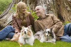 family photo with dog - Google Search