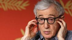 No one asked Woody Allen about his alleged sexual crimes at Cannes