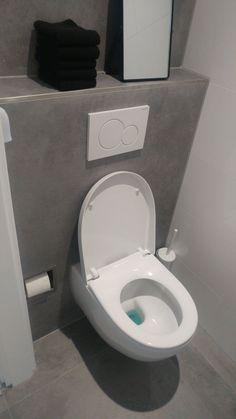 Vaak 21 beste afbeeldingen van Tegelhuys ☼ Toilet - tegels / tiles in 2019 MC13