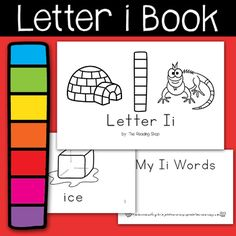 Letter T Alphabet Book  Alphabet Book Student Learning And Students