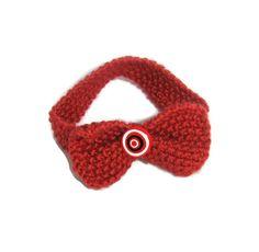 Baby Headband Children Headband Knit Headband by ArlenesBoutique