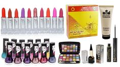 Branded+29+In+1+Salon+Beauty+Fashion+Color+Combo+Makeup+Set+Price+₹549.00