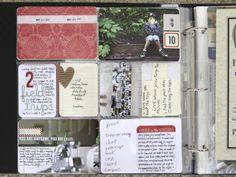 Project Life 2012 | Week Nineteen Ali Edwards