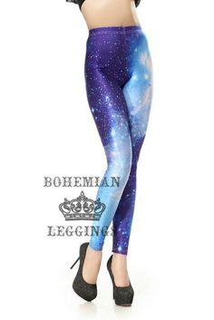 4f943adef846a Light Blue Leggings Light Blue Leggings, Light Blue Pants, Coloured Leggings,  Patterned Leggings