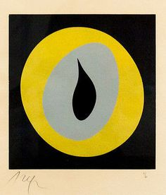 by Jean Arp