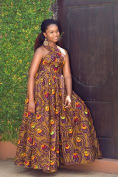 Ghana: Printex releases new african fashion collection 'Ohemaa' African Maxi Dresses, Latest African Fashion Dresses, African Attire, African Outfits, Ghana Fashion Dresses, African Clothes, Ankara Fashion, African American Fashion, African Print Fashion