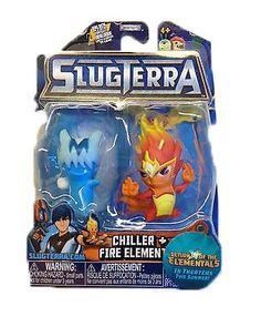 Slugterra Mini Figure 2-pack Chiller + Fire Elemental SLUGTERRA http://www.amazon.com/dp/B00NR6MXH2/ref=cm_sw_r_pi_dp_nGYDub1RJ4GVQ