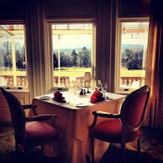Mansion Dining Room by @tessie232 on Instagram