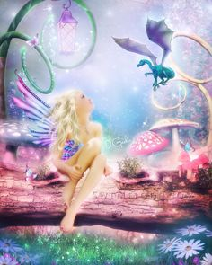 Enchanting by *swtmelode on deviantART