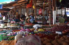 Markt Hoi An Vietnam 2016 - Rowan Olierook -
