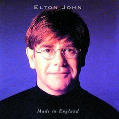 Made in England (Elton John album) - Wikipedia, the free encyclopedia