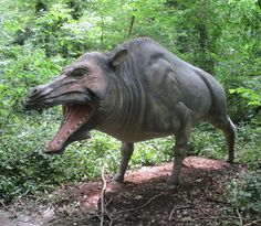 Love in the Time of Chasmosaurs: Port Lympne's Dinosaur Forest