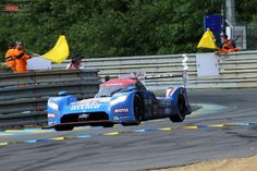 24 Stunden von Le Mans (Zoom), - Rennen13.06.2015, 22:25:39 - World Endurance Championship WEC bei Motorsport-Total.com