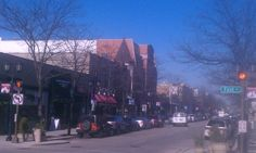 It's a beautiful day to shop local in Elmhurst!