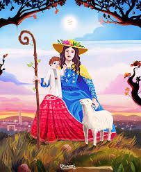 Venezuela Flag, New Eve, The Empress, Madonna And Child, Princess Zelda, Disney Princess, Virgin Mary, Art And Architecture, Disney Characters