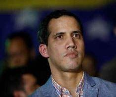 Juan Guaido, President of Venezuela's National Assembly, attends a gathering in . Thomson Reuters, Skype, Presidents, Venezuela