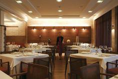 Vinoteca restaurant @ Fenicia Prestige.