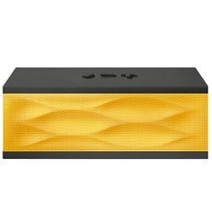 cool speaker. cool cause.