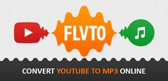 Download YouTube videos to MP3 files in 30 sec. Easy, fast and free! Flvto is a fine tool that enriches your experience with music and allows you to expand your media library in a matter of a couple of clicks. You can convert music from video-hosting sites including YouTube, Vimeo, Dailymotion, Metacafe, Facebook