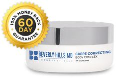 Beverly Hills MD: Crepe Correcting Body Complex | Order Now
