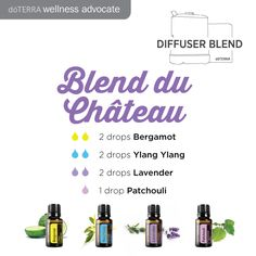 Try out this exciting diffuser blend with oils that are uplifting, soothing, cleansing and a stress reducer.  #doterra #essentialoils #doterranorge #diffuserblends #eteriskeoljer