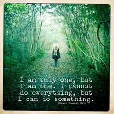 Do Something Good For Someone Else, and Don't Get Caught - Kindness - Providence Life Coaching and Reiki Counseling  -do something good one walking