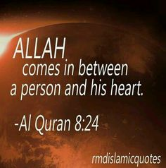 Ya Allah Protect my heart from men who are not truthful to themselves