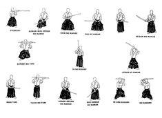 katana techniques