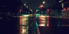 LA by Jake Sargeant.