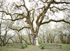 Rustic Scandinavian wedding inspiration