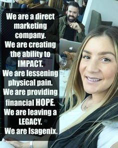 3 1/2 years ago I had never even heard of Network Marketing but here Morgan and I are today with lives completely changed because of it.  I get that it's not for everybody (I truly believe our products are but that's for another story another day) but if you are one of the ones who has already made up your mind about the profession or think network marketing is a swear word - I'm going to lovingly encourage you to educate yourself a little better.  I am so grateful I get to stand behind…