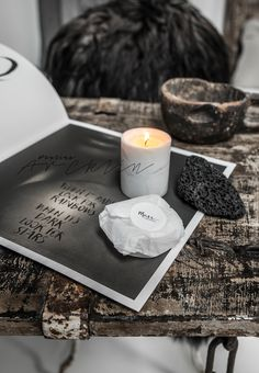 © Paulina Arcklin | Candle styling